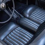 Jaguar XK140 wit-8620