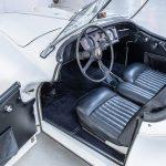 Jaguar XK140 wit-8624