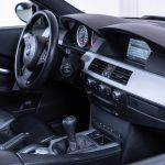 BMW M5 E60 zwart-9516