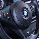 BMW M5 E60 zwart-9526