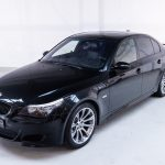 BMW M5 E60 zwart-9561