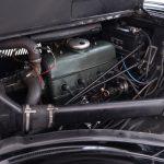 Citroen 11 4CYL zwart-9334