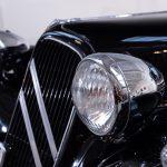 Citroen 11 4CYL zwart-9350