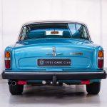Rolls Royce Silver Shadow II blauw-9402