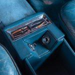 Rolls Royce Silver Shadow II blauw-9424
