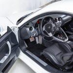 Alfa Romeo 8C Competizione wit-1386