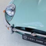 Jaguar E-Type Hardtop-9672