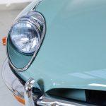 Jaguar E-Type Hardtop-9685