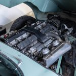 Jaguar E-Type Hardtop-9697