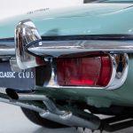 Jaguar E-Type Hardtop-9705