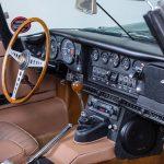 Jaguar E-Type Hardtop-9732
