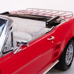 ford Mustang rood-0669