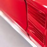 ford Mustang rood-0671