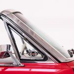ford Mustang rood-0678