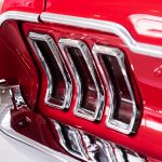 ford Mustang rood-0685