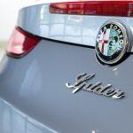Alfa Spider grijs-9503
