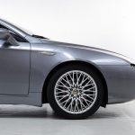 Alfa Spider grijs-9520
