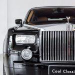 Rolls Royce Phantom zwart-6249