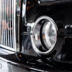 Rolls Royce Phantom zwart-6261