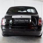 Rolls Royce Phantom zwart-6262