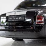 Rolls Royce Phantom zwart-6266