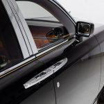 Rolls Royce Phantom zwart-6270