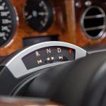 Rolls Royce Phantom zwart-6276