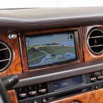 Rolls Royce Phantom zwart-6278