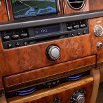 Rolls Royce Phantom zwart-6279