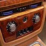 Rolls Royce Phantom zwart-6280