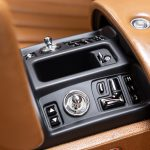 Rolls Royce Phantom zwart-6286