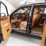 Rolls Royce Phantom zwart-6287