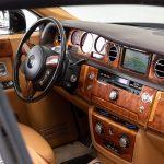 Rolls Royce Phantom zwart-6289