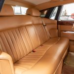 Rolls Royce Phantom zwart-6290