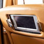 Rolls Royce Phantom zwart-6294
