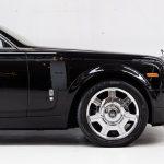 Rolls Royce Phantom zwart-6303