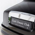 Rolls Royce Phantom zwart-6307